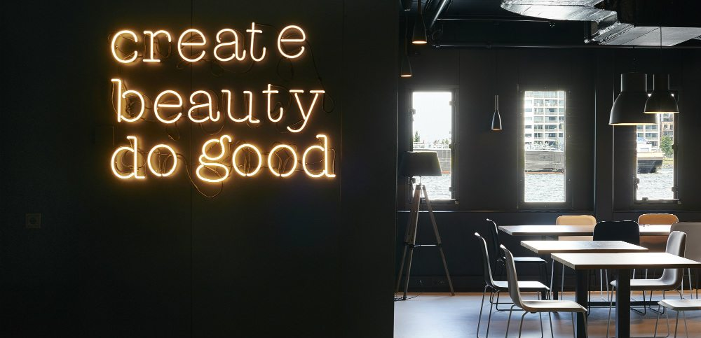 Create beauty do good kl