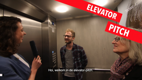 50-plus in de lift